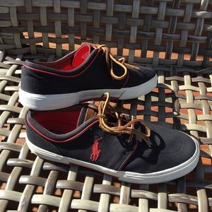 Polo Ralph Lauren Faxton Low sneakers